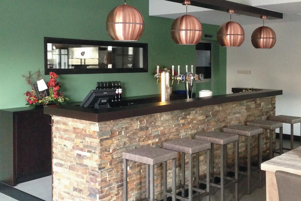 Maatwerk Bar