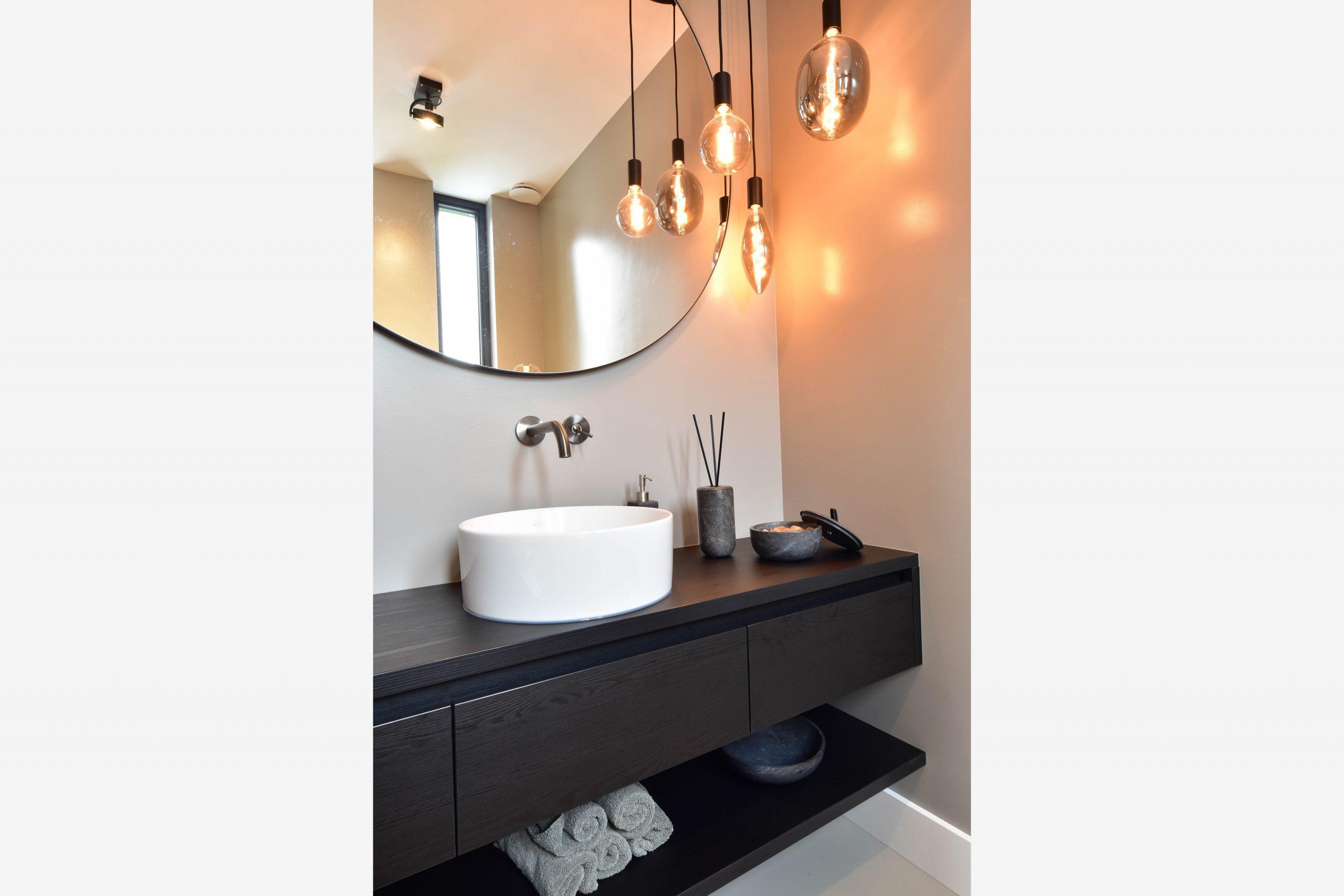 Toiletmeubel - Lemmens interieurs
